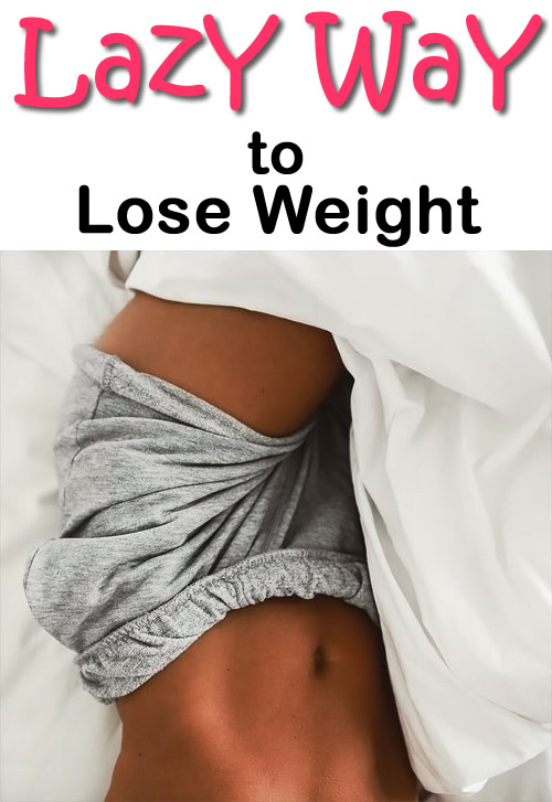 Lose Weight Only Using Cinnamon, Honey and Water