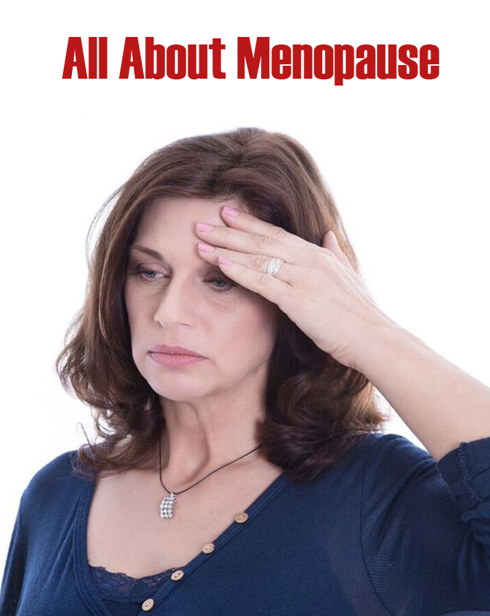 All About Menopause