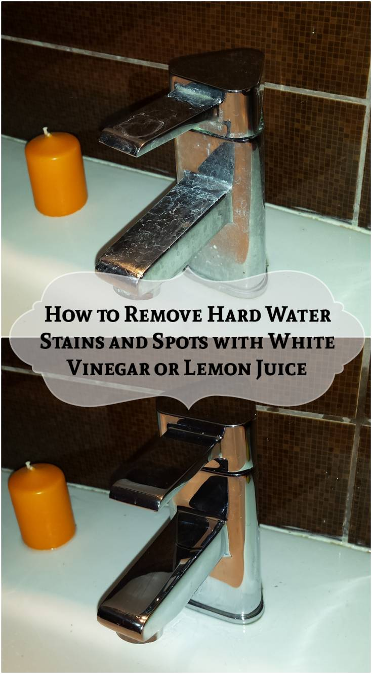 How-to-Remove-Hard-Water-Stains-and-Spots-with-White-Vinegar-or-Lemon-Juice2