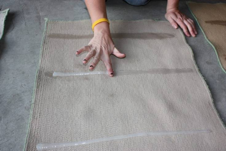 Learn To Make Kitchen Rugs That You Can Actually Use