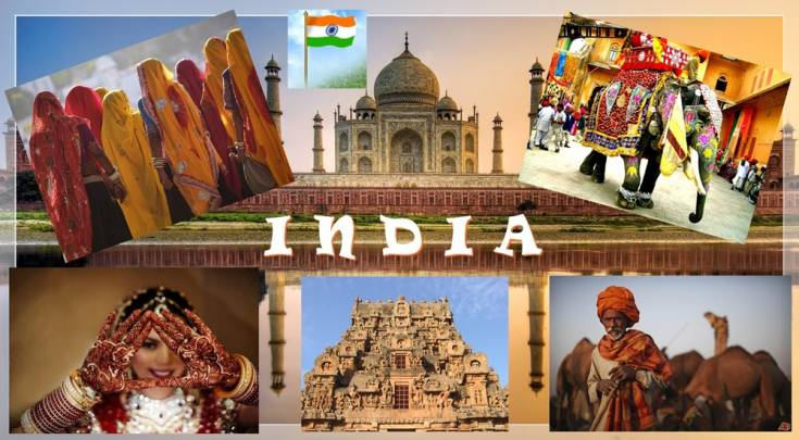 FOR LOW BUDGET VACATIONS TRAVEL TO INDIA