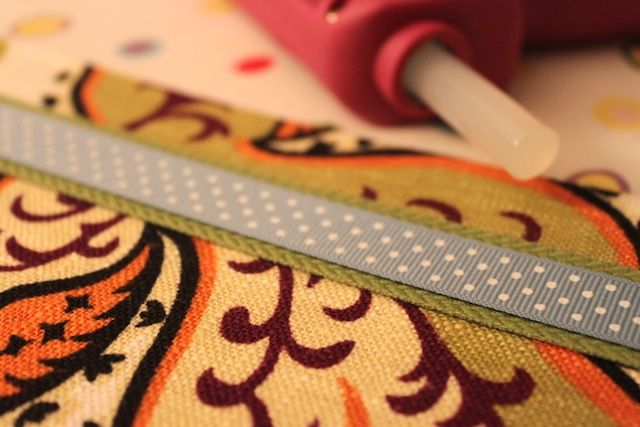 Make Your Own No Sew Curtains