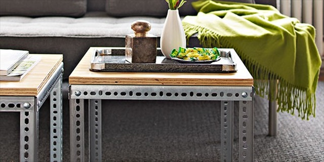 DIY Coffee Table And Benefits Which You Can Reap From It!