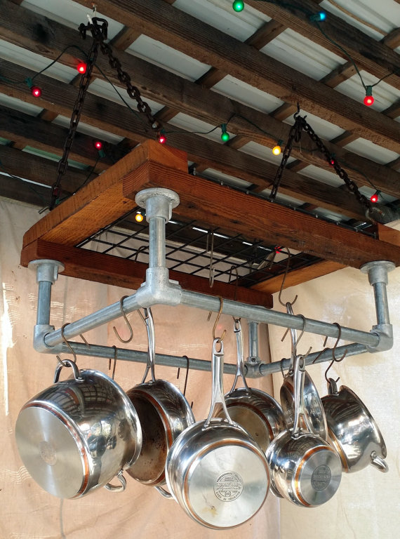 How To Generate Amazing Ideas Related To Repurposed Pipes And Valves