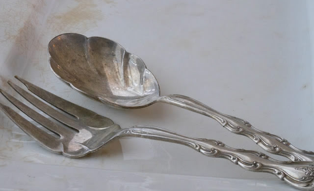 5 Easy Steps to Clean Silver