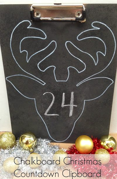 9 Inexpensive Christmas Crafts