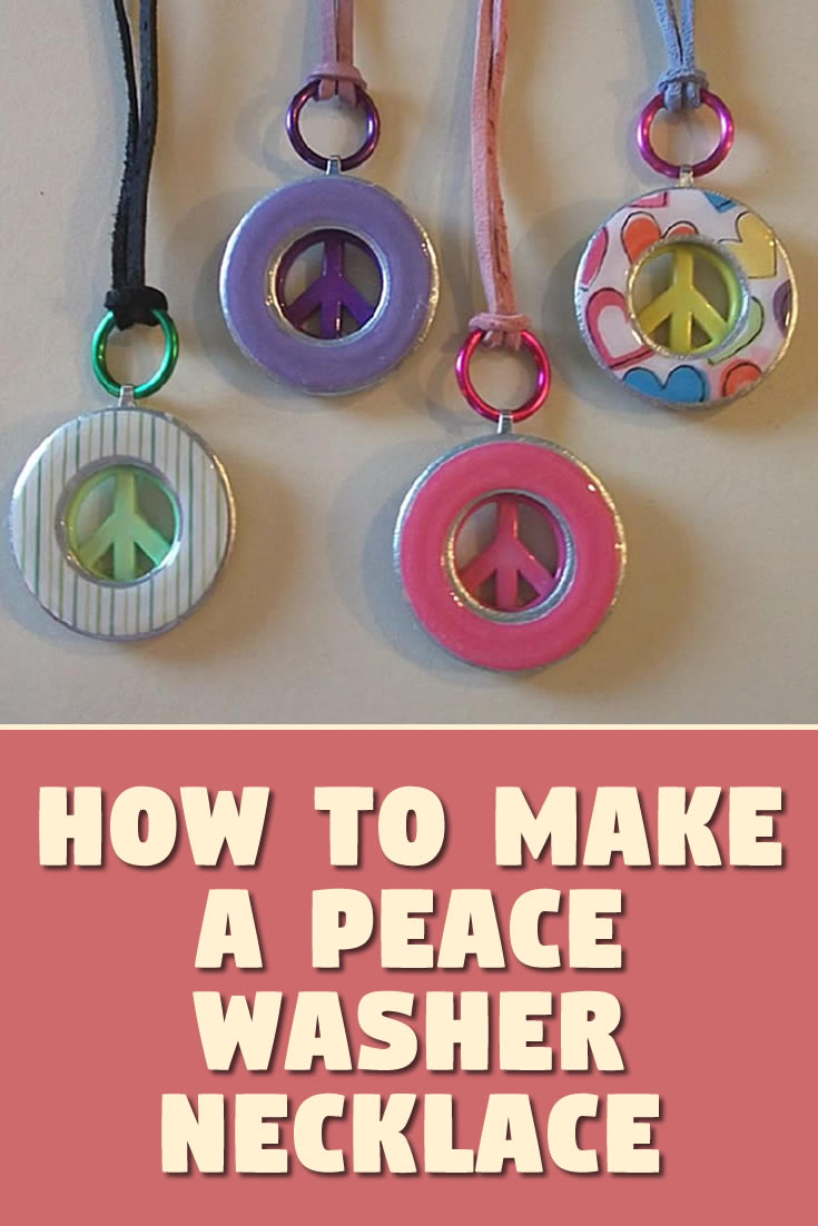 Peace Washers