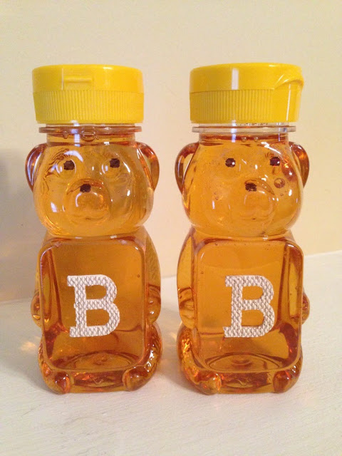 Transformed Honey Bears