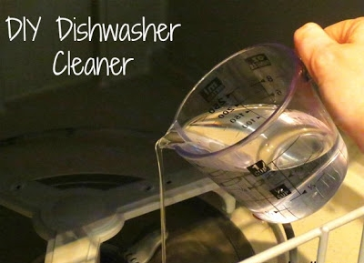 11 Fast Cleaning Tips