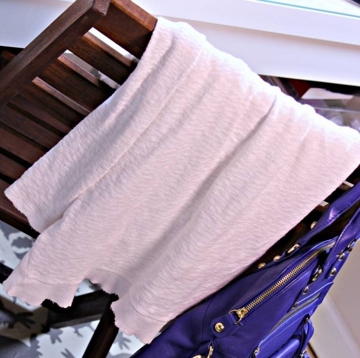 How to Dye Fabric and Clothes