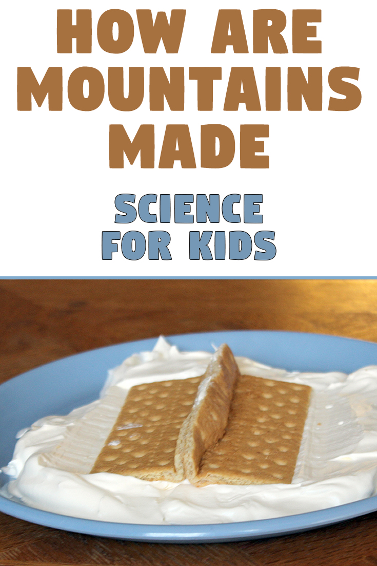 How are Mountains Made