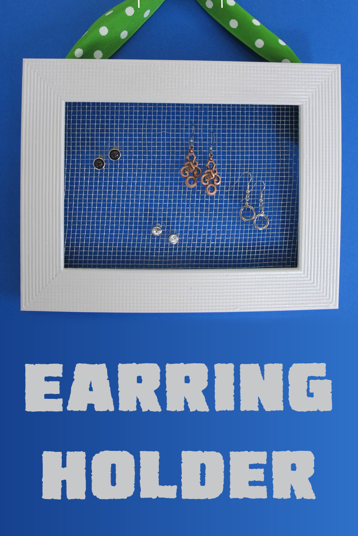 Earring Holder