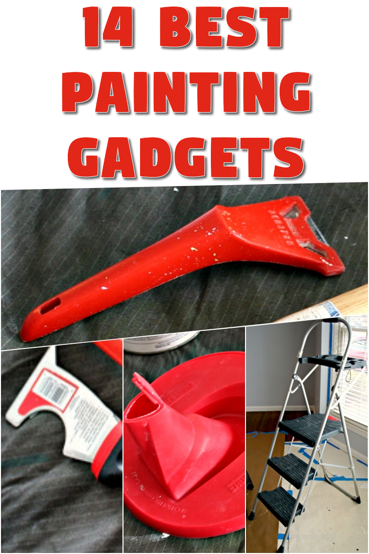 14 Best Painting Gadgets