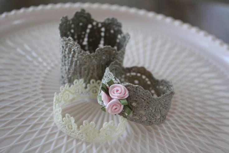 How to Craft Crowns for Your Baby